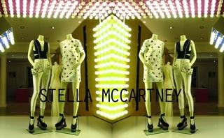 2015春夏Stella Mccartney零售分析