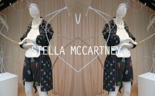 2015春夏Stella Mccartney零售分析Ⅰ