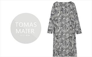 Tomas Maier - 2015春游