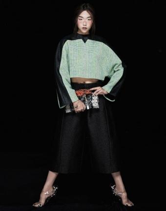 Minju Kim - 2013初秋