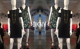 2015春夏DKNY零售分析