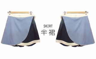 2015秋冬半裙零售分析