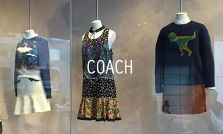 2016春夏Coach零售分析
