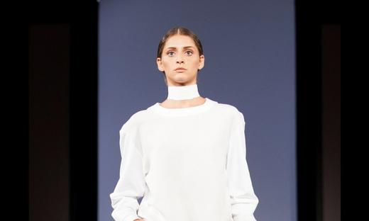 2016春游[Grinko]米蘭時裝發布會