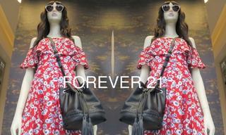2016初秋Forever 21(快销)零售分析
