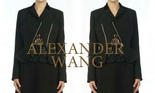 Alexander Wang - 2017春夏訂貨會