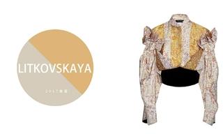 Litkovskaya - 2017春夏(預售款)