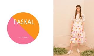Paskal - 多彩多褶(2017春游)