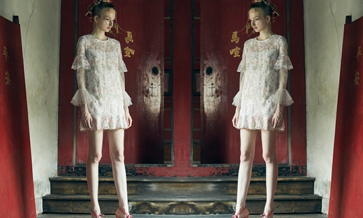 Thea By Thara - Oriental Surrealism