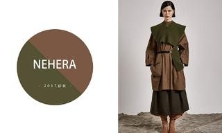 Nehera - 摩登时代(2017秋冬)