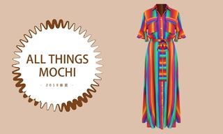 All Things Mochi - 波利尼西亚之旅(2019春夏 预售款)