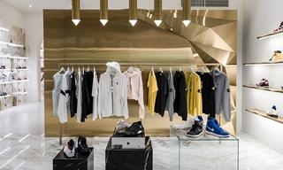 【概念店】Foot District在巴塞罗那开设新店