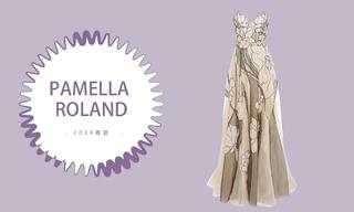 Pamella Roland - 相约巴厘岛(2019春夏预售款)