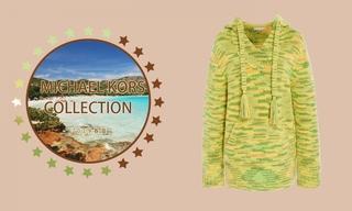 Michael Kors Collection - 海滩度假(2019春夏预售款)