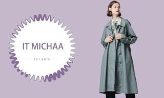 It Michaa- 遇見美好時刻(2018初秋)