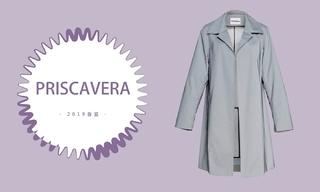 Priscavera - 堕落天使(2019春夏 预售款)