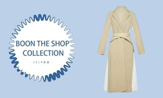 Boon The Shop Collection - 独立女性(2019春夏 预售款)