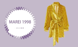 "Marei 1998 - 优雅的""真实性""(2019春夏 预售款)"