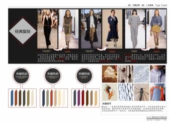 2020春夏 上衣趨勢 - 關鍵品牌
