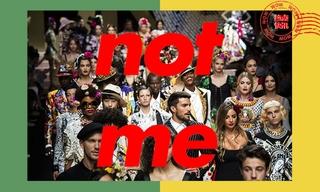 热点快讯:Dolce & Gabbana事件