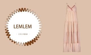 LemLem - 玩转低饱和界的小清新(2019春游)