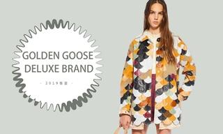 Golden Goose Deluxe Brand - 对威尼斯的致敬(2019春夏)