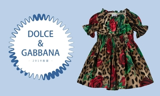 Dolce & Gabbana-野性的魅力(2019春夏)