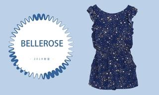 Bellerose-美好时光(2019春夏)