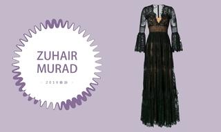 Zuhair Murad - 路過的風景(2019春游)
