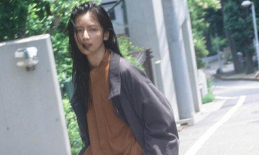 2019/20秋冬[Roundabout]东京时装发布会