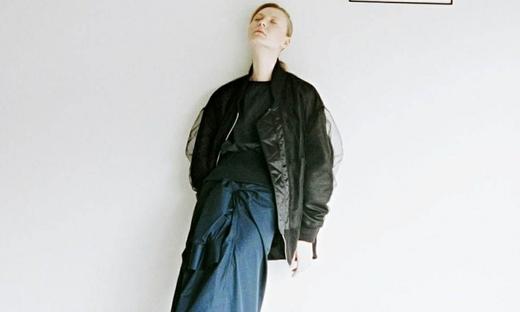 2019/20秋冬[Michiko Nakayama]东京时装发布会