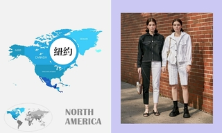 2020春夏 纽约女装时装周—设计元素