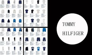 Tommy Hilfiger - 2020春夏订货会(10.28) - 2020春夏订货会