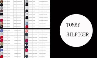 Tommy Hilfiger - 2020春夏订货会(10.29) - 2020春夏订货会