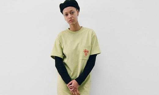 2019/20秋冬[Stussy Women]东京时装发布会