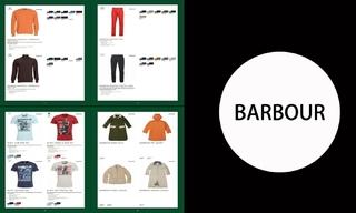 Barbour -2020/21秋冬订货会(12.10)