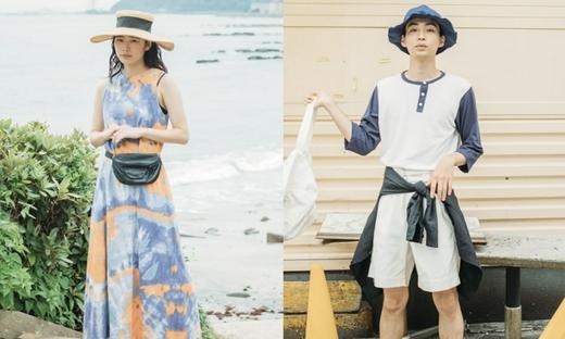 2020春夏[FilMelange]東京時裝發布會