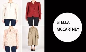 Stella McCartney 2020/21秋冬