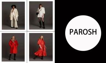 Parosh 2020/21秋冬