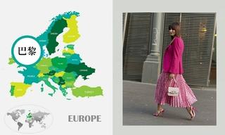 2020春夏 巴黎女裝高定時裝周—色彩分析