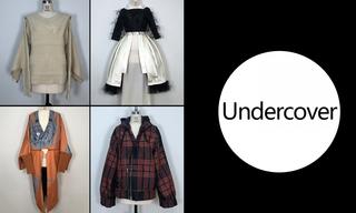 Undercover-2020/21秋冬訂貨會(2.10)