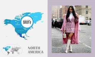 20/21秋冬 紐約女裝時裝周—色彩分析