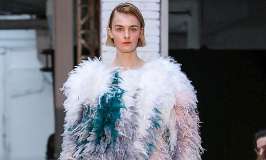 2020春夏高級定制[Xuan Haute Couture]巴黎時裝發布會