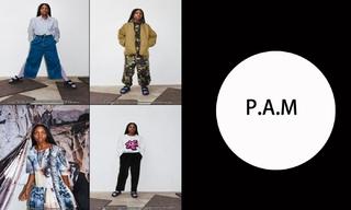 P.A.M. Underground-2020/21秋冬订货会(3.11)