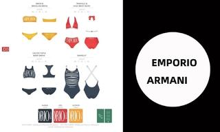 Emporio Armani - 2021春夏订货会