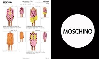 Moschino - 2021春夏订货会