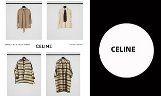 Celine - 2021春夏订货会
