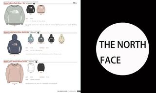 The North Face- 2021春夏订货会