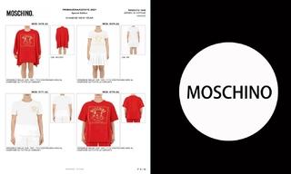Moschino-2021春夏订货会-1