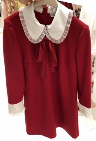 Red Valentino 2020初秋